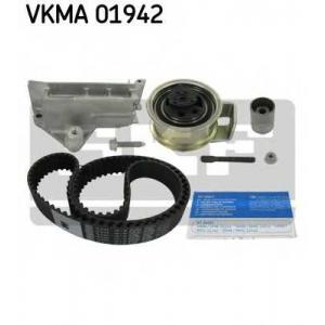 SKF VKMA 01942 Комплект ремня ГРМ