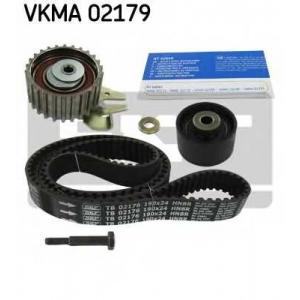 SKF VKMA 02179 Комплект ремня ГРМ