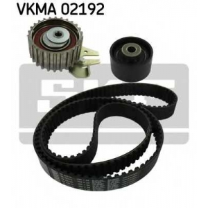 SKF VKMA 02192 Ремінь ролик комплект