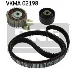 SKF VKMA02198 Belt Set