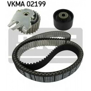 SKF VKMA 02199 Комплект ремня ГРМ
