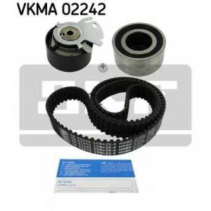 SKF VKMA 02242 Комплект ремня ГРМ