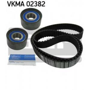 SKF VKMA02382 Комплект ремня ГРМ