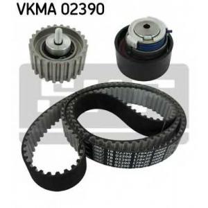 SKF VKMA 02390 Комплект ремня ГРМ