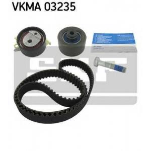 SKF VKMA 03235 Ремінь ролик комплект