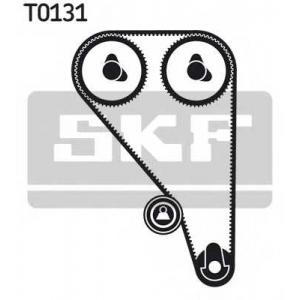 SKF VKMA04225 Комплект ГРМ (ремень + ролик)