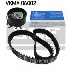 SKF VKMA 06002 Ремкомплект ГРМ DACIA Logan 1.2 77 01 476 745 (Пр-во SKF)