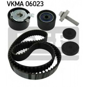 SKF VKMA 06023