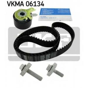 SKF VKMA 06134 Комплект ремня ГРМ
