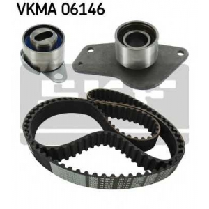 SKF VKMA 06146 Комплект ремня ГРМ