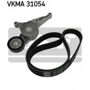SKF VKMA31054 Поликлиновой ременный комплект
