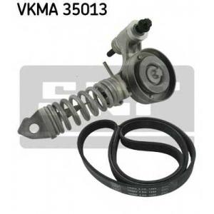 SKF VKMA35013 Поликлиновой ременный комплект