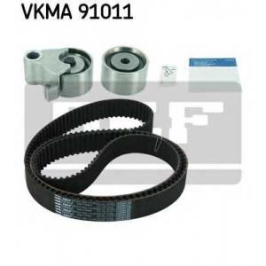 SKF VKMA91011 Комплект ремня ГРМ