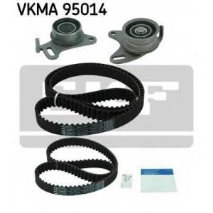 SKF VKMA 95014 Комплект ремня ГРМ