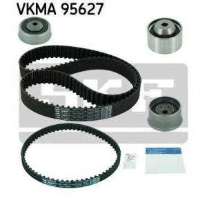 SKF VKMA 95627 Ремінь ролик комплект