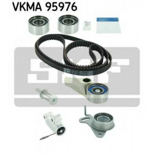 SKF VKMA95976 Комплект ГРМ (ремень + ролик)