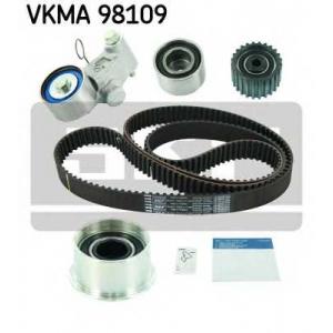 SKF VKMA 98109 Комплект ремня ГРМ