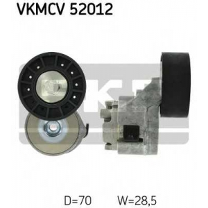 SKF VKMCV 52012