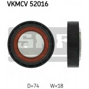 SKF VKMCV 52016