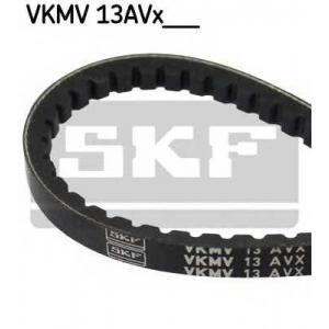 SKF VKMV13AVx1250 Ремень клиновой 13AVx1250 (пр-во SKF)