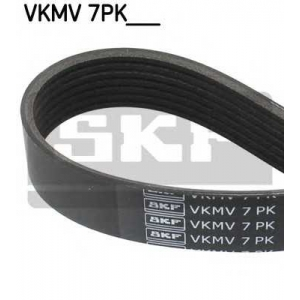 SKF VKMV7PK1750 Поли клиновой (дорожечный) ремень