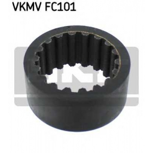 SKF VKMV FC101 Эластичная муфта сцепления