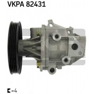 SKF VKPA82431 Water pump