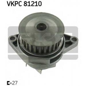 SKF VKPC81210 Водяна помпа