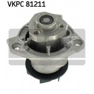 SKF VKPC81211 Водяна помпа