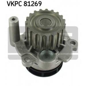 SKF VKPC 81269 Насос водяний