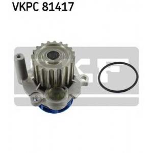 SKF VKPC 81417 Насос водяний