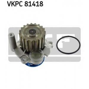 SKF VKPC81418 Водяна помпа