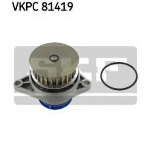 SKF VKPC 81419 Насос водяний
