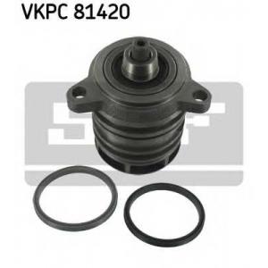 SKF VKPC 81420 Насос водяний