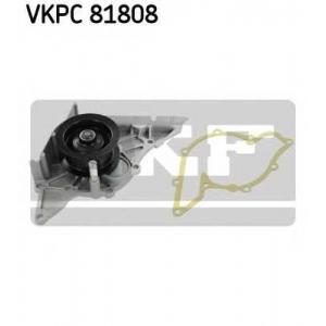 SKF VKPC 81808 ПОМПА ВОДЯНА