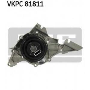 SKF VKPC 81811 Насос водяний