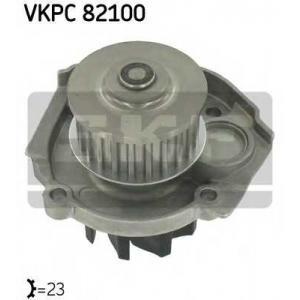 SKF VKPC 82100 ПОМПА ВОДЯНА