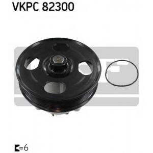 SKF VKPC 82300 Водяной насос