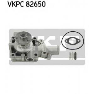 Водяной насос vkpc82650 skf -