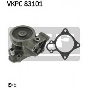 SKF VKPC 83101 Водяной насос