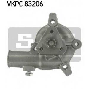 SKF VKPC83206 Water pump