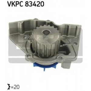 SKF VKPC 83420