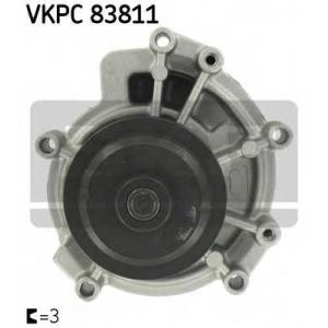 SKF VKPC 83811