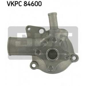 SKF VKPC84600 Водяна помпа