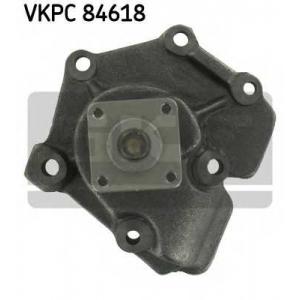 SKF VKPC84618 Водяна помпа