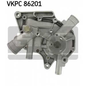 SKF VKPC86201 Water pump