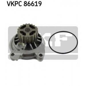 Водяной насос vkpc86619 skf - AUDI 100 (4A, C4) седан 2.4 D