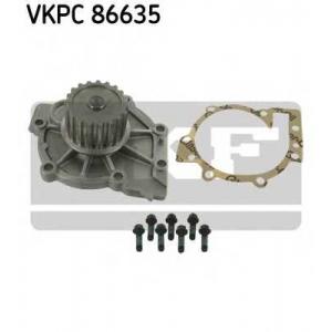 SKF VKPC 86635 Помпа водяна