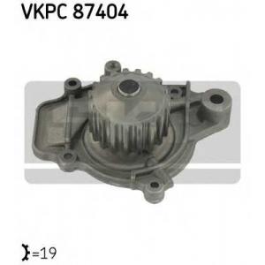 SKF VKPC87404 Водяна помпа