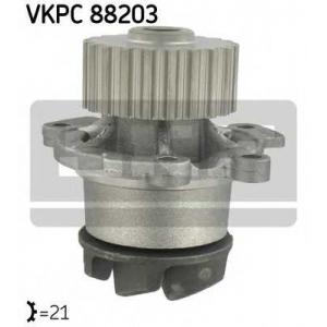 SKF VKPC 88203 Водяной насос SKF SAMARA (2108, 2109)